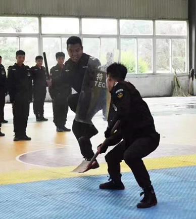 武装押运  滨州安保服务公司