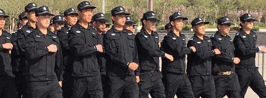 为什么要加入滨州中特保安保服务公司?