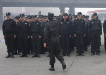 保安人员在监控消防中心职责详解