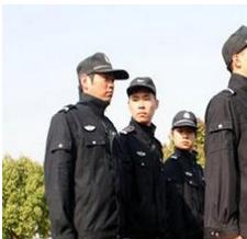 滨州保安公司的人员采取的人员跟踪方式