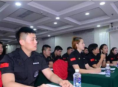 滨州保安服务公司