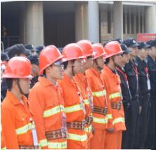滨州安保服务公司培训遇到的四个问题