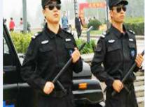 保安服务公司的巡逻服务