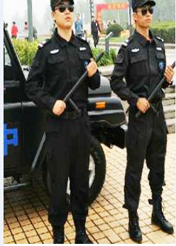 滨州保安效劳公司怎样去和谐保安的作业