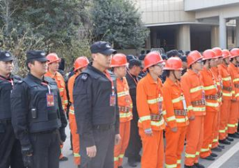保安员要了解的消防安全准则和处理
