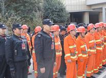 滨州保安效劳也要做好消防安全