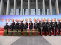 滨州保安公司应一直坚持立足于优质服务
