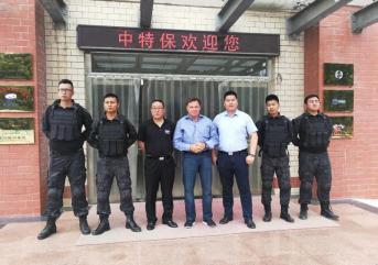 滨州保安公司对小区保安的要求。