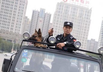 景区治安巡查员的工作职责是什么?