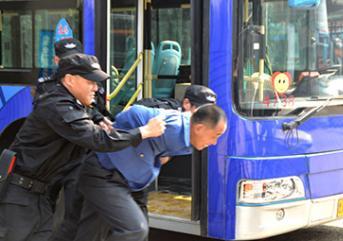 滨州保安的盗窃、匪警应急处理!