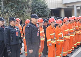 滨州安保服务公司怎么选择小区的监控方案?
