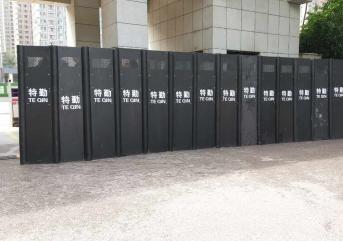 滨州保安服务公司如何提高保安人员的身体素质?