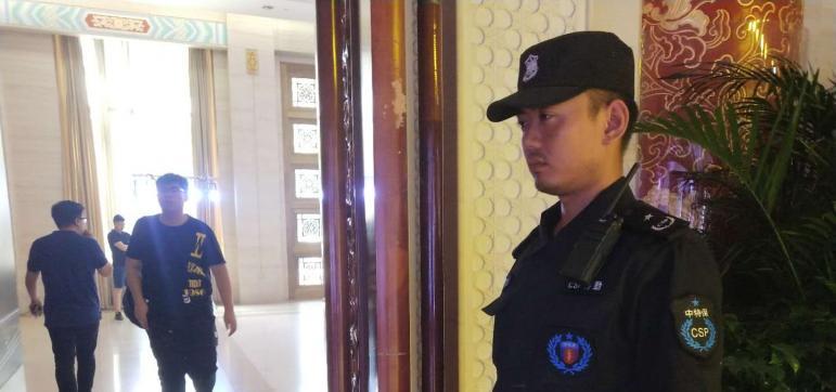 滨州保安公司怎样完成效劳多元化和细致化?