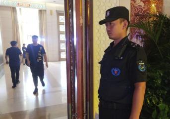 滨州保安服务如何又好又快?一定要找准方向!