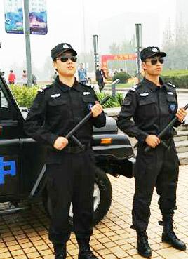 切记!滨州保安员勿犯保安执勤工作中的4大禁忌