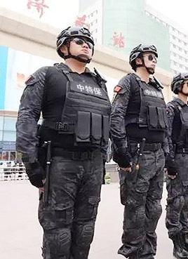 滨州保安员要掌握哪些技能?
