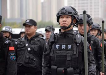 滨州保安公司保安人员的基本条件