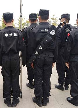 滨州保安安保工作的重点应该放在哪里?