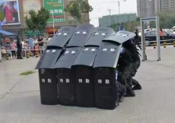 滨州保安公司排名