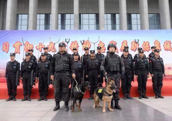 滨州保安公司:保镖需要具备这六个特质