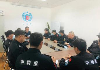 影响滨州保安服务企业发展的因素