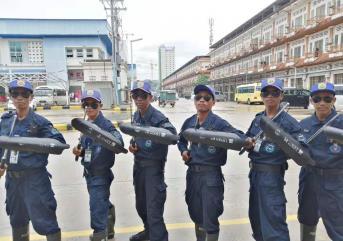 滨州保安服务公司实施正当防卫的条件有哪些
