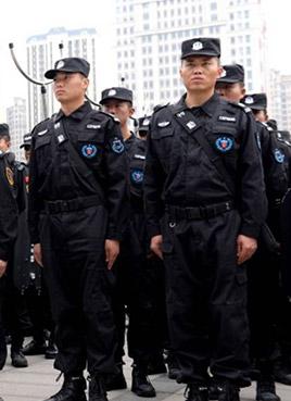滨州保安公司:保安行业要求介绍