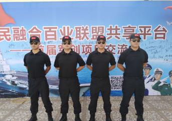 滨州保安服务公司工作的两点准则