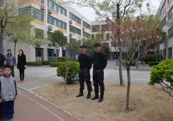 滨州保安公司如何提升公司形象