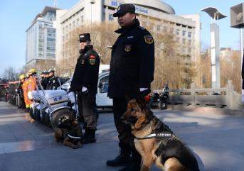 保安员在巡逻中比较常见的几种可疑情况